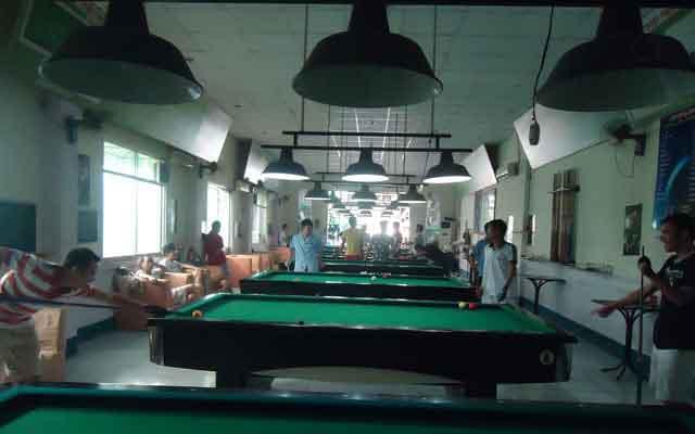 Vương - Billiards Club