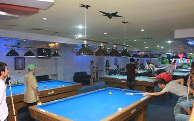 Billiards 152 Club