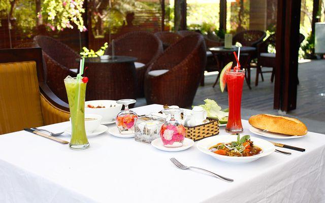 Apsara Coffee - Champa Island Resort