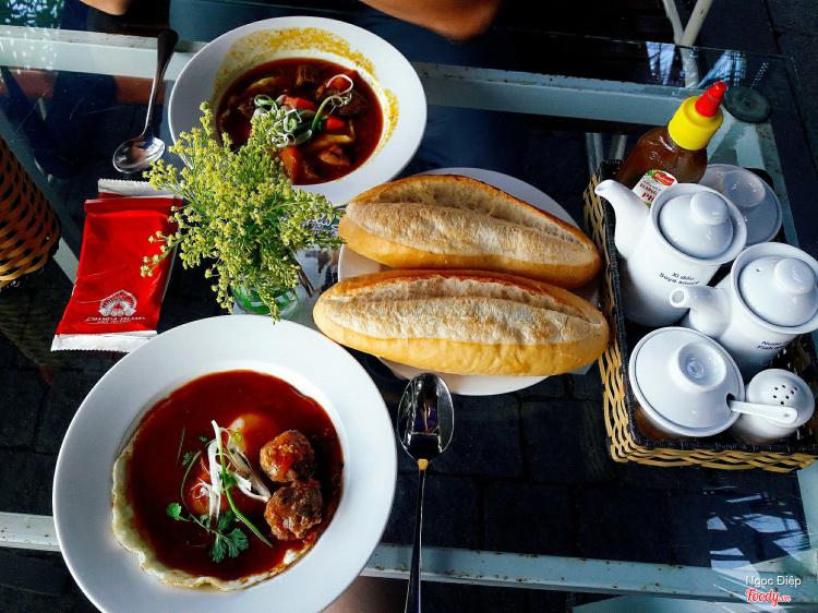 Apsara Coffee - Champa Island Resort ở Khánh Hoà