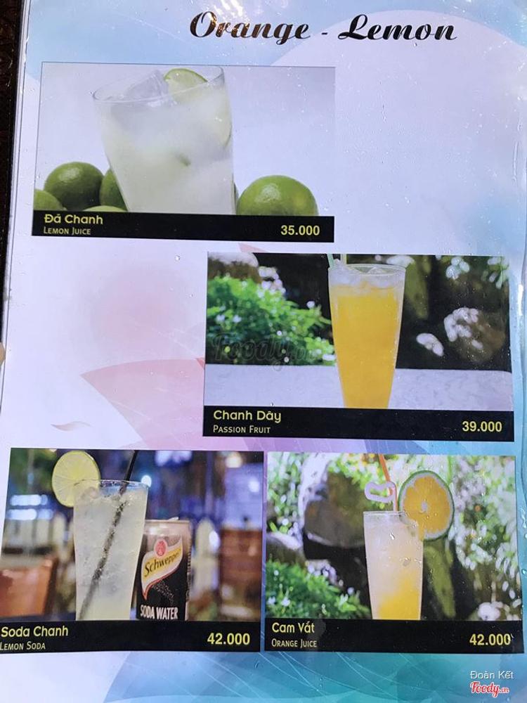Galaxy Coffee & Bar - Hòn Chồng ở Khánh Hoà
