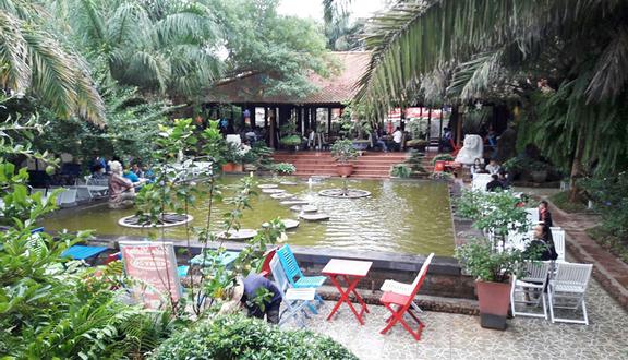 Thiên Đường Mehyco Cafe
