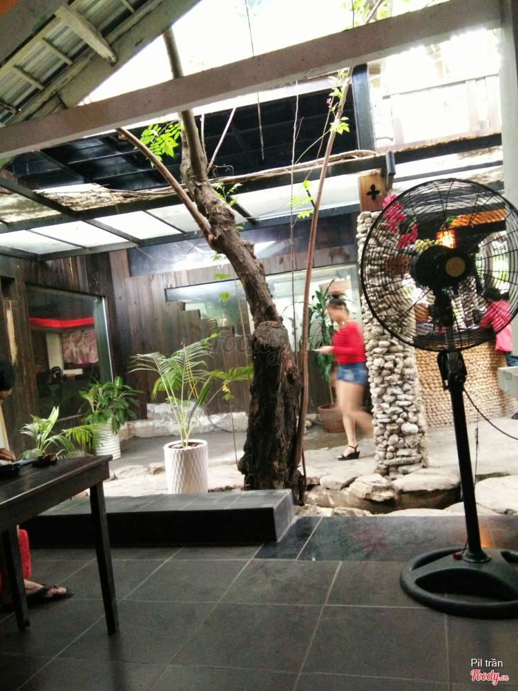 Ciao Sea Cafe - Đặng Tất ở Khánh Hoà