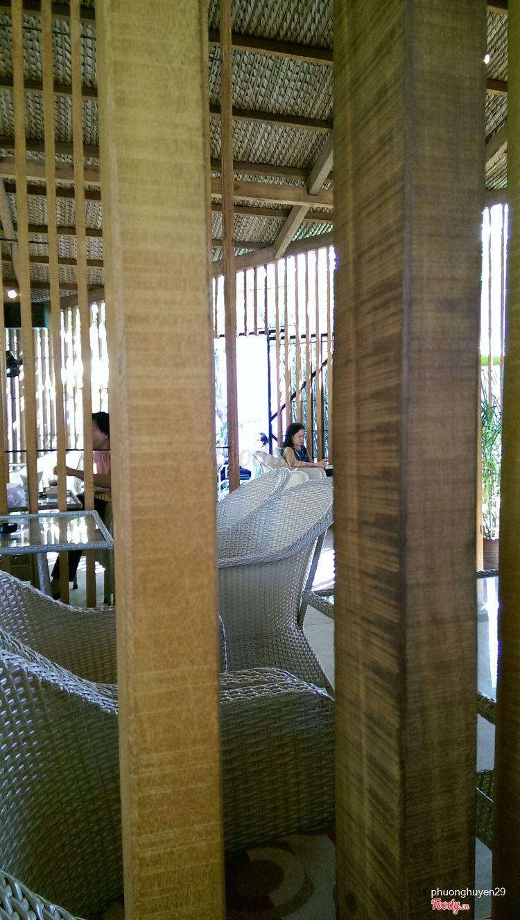 Lam Cafe - Hòa Nhập Vào Thiên Nhiên ở Khánh Hoà
