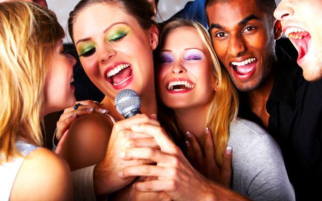 Karaoke 56
