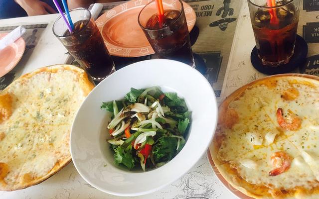 El Latino - Bar & Restaurant