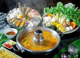 Coca Suki - Lẩu Và Món Thái - Parkson Hùng Vương