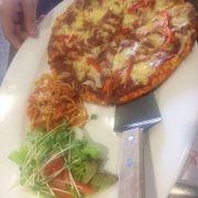 Pizza ngon đoá ;)