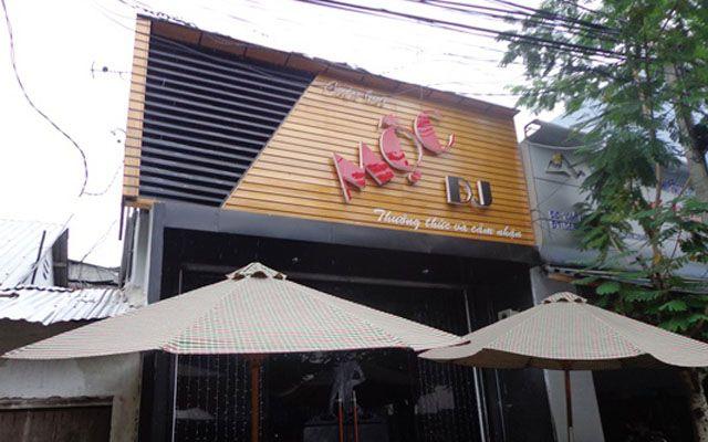 Mộc DJ Cafe