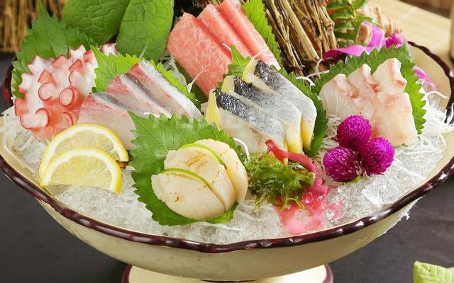 Sushi KO - Vĩnh Khánh