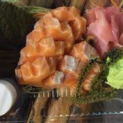 Sashimi lườn cá hồi 98k