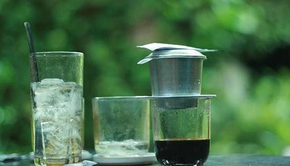 Gia Nguyễn Cafe
