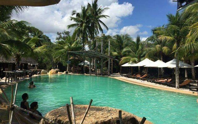 I Resort - Khoáng Nóng, Tắm Bùn Nha Trang