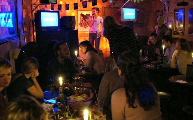 Sao Vip Cafe Karaoke - Thư Giãn Hát Hò