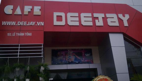 Deejay Cafe