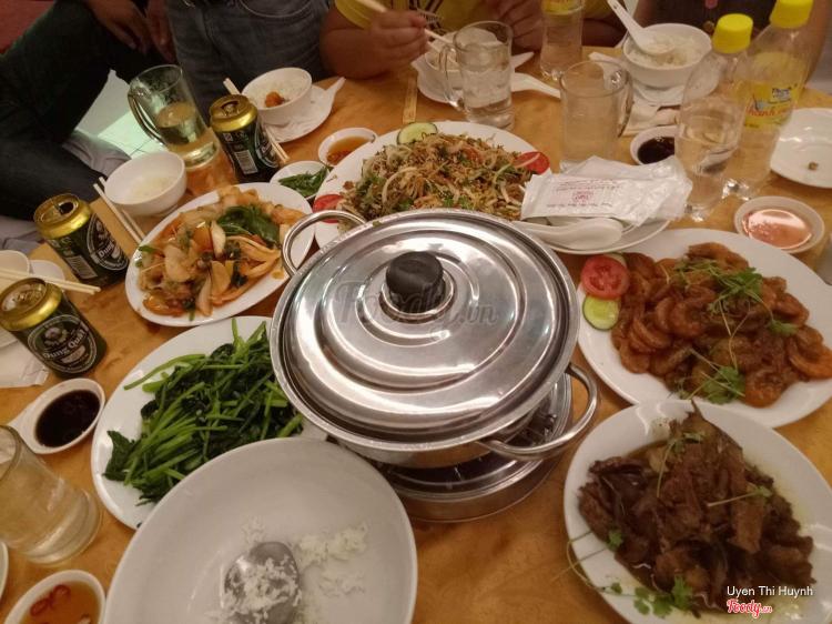 Âu Lạc Thịnh - Trung Tâm Hội Nghị Tiệc Cưới ở Khánh Hoà
