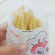 Khoai tây chiên - Fried Potato