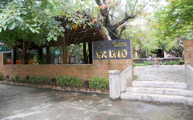 Ca Dao Karaoke Cafe - Giải Toả Mệt Mỏi