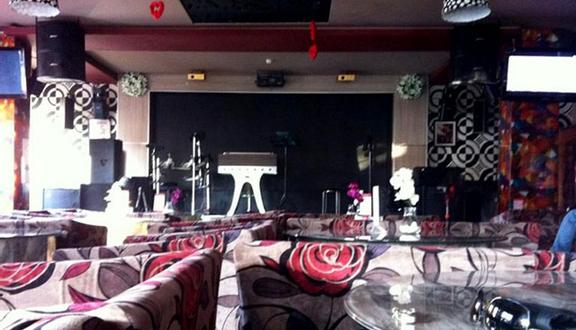 My My Karaoke - Cùng Hát Lên