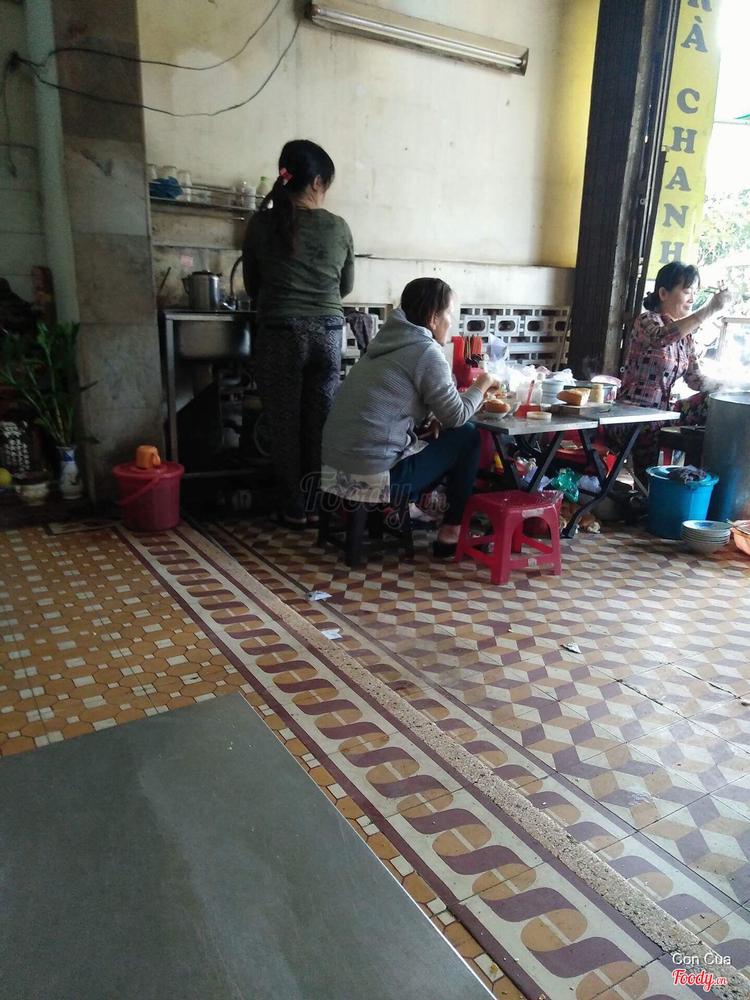 Bánh Canh Cô Lộc - Phan Chu Trinh ở Khánh Hoà