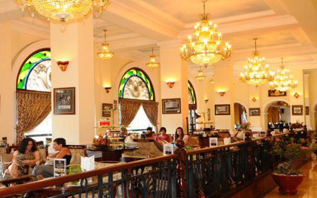 Catinat Lounge - Đồng Khởi