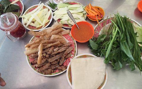 An ngon Nha Trang