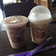 16/5/2016 Iced Mocha Latte ®  90k, Iced Cappucino ®  85k