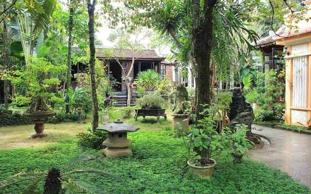 Y Thảo Garden - Món Huế Đặc Trưng