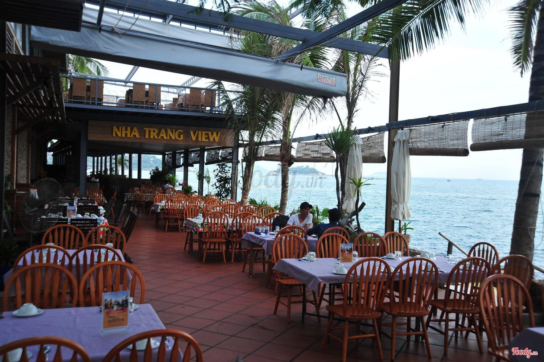 Nhà Hàng Quán Ăn Hải Sản Ngon Tại Nha Trang
