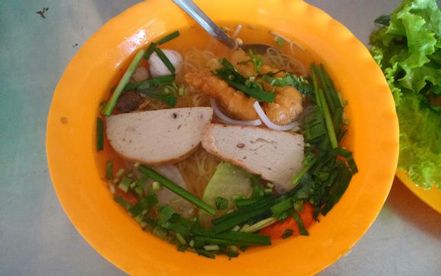 Tiệm Cơm Chay Hương Sen
