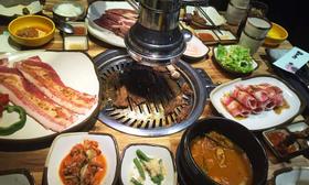 GoGi House - Nướng Hàn Quốc - Royal City