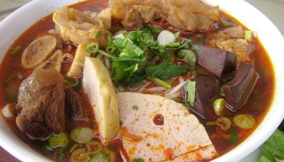 Bún Bò Hùng Vương