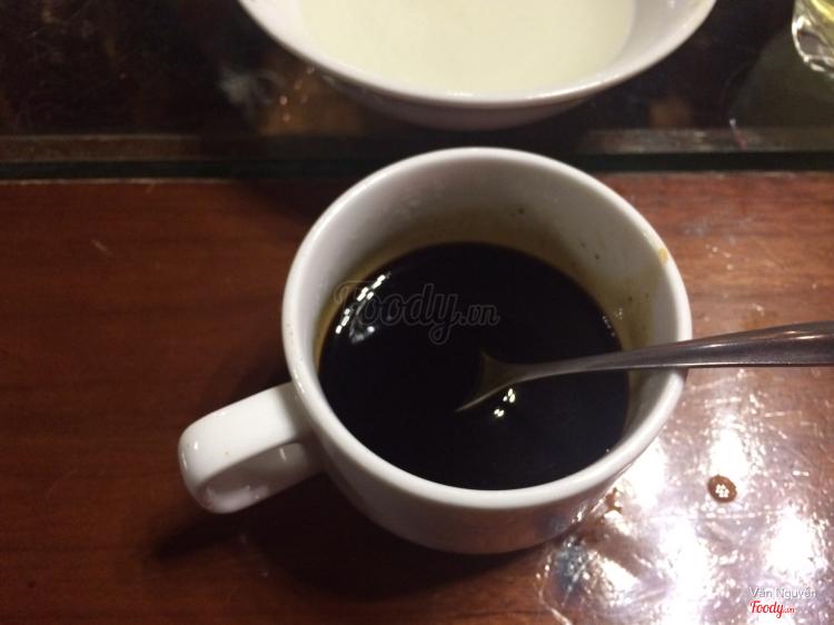 Mộc Coffee Quán ở Bắc Giang