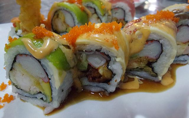 Sushi M&H - Nguyễn Văn Cừ