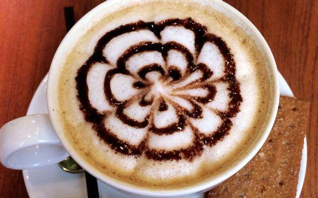 Sài Gòn Cafe Đá - Lê Lợi