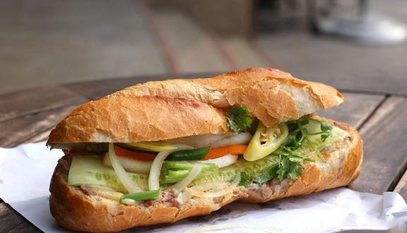 Lò Bánh Mì Du Mục