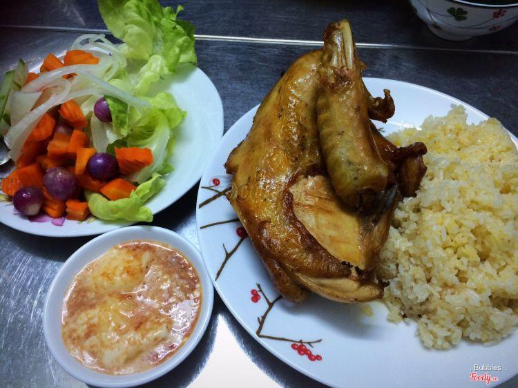 Cơm Gà Hai Chùa - Tô Vĩnh Diện ở Khánh Hoà