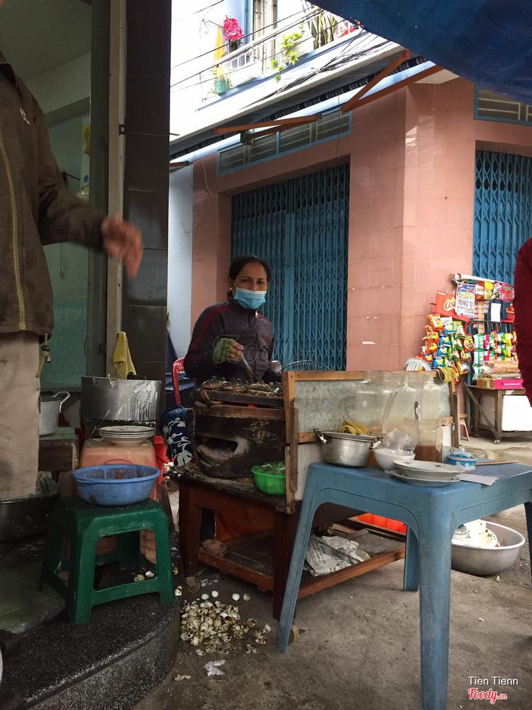 Bánh Căn - Hoàng Văn Thụ ở Khánh Hoà