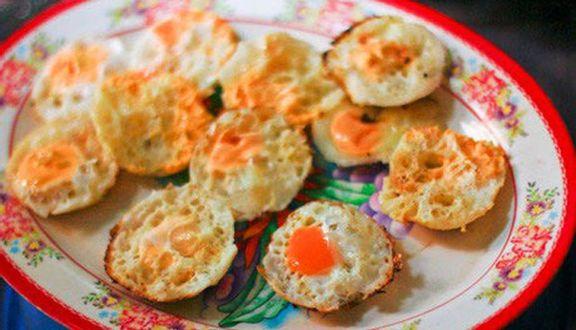Bánh Căn - Nguyễn Trãi
