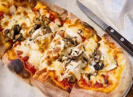 Redcap Pizza - Royal City