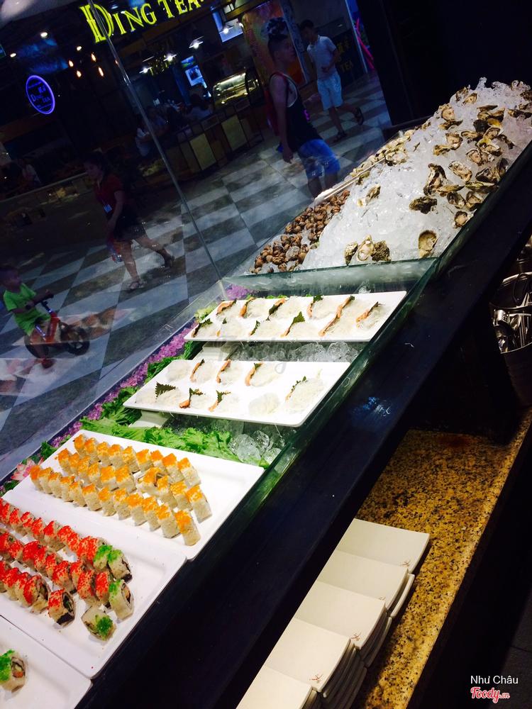 Miền Tây Grill House - Buffet & Lẩu Nướng Không Khói ở Hà Nội