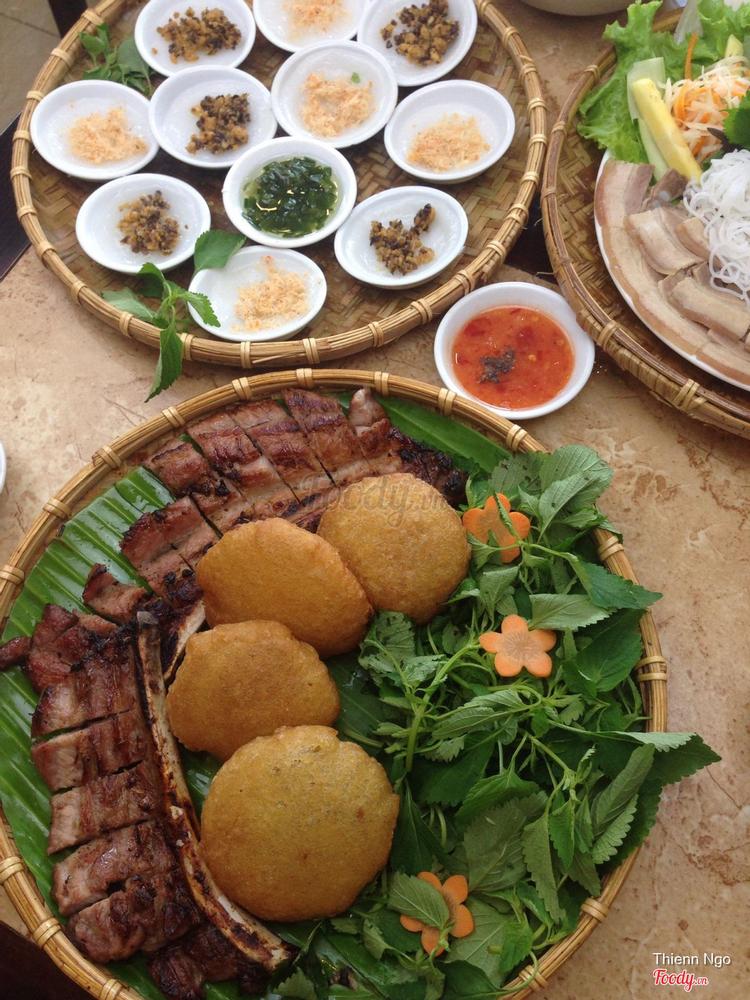 Nét Huế - Royal City ở Hà Nội