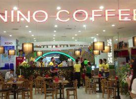 Nino Coffee - Royal City
