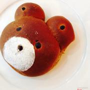Bánh gấu 15k