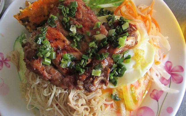 Quán Cơm Thanh Tiên 3