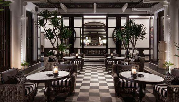 Citron - InterContinental Resort