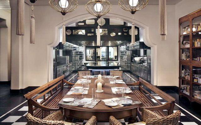 Buffalo Bar - InterContinental Resort