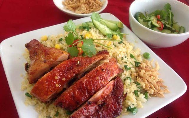 Quán Gia Đình - Lẩu Nướng & Cơm