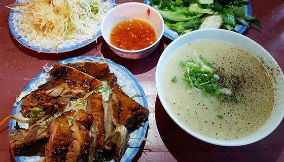 Ăn Vịt Ở Nha Trang
