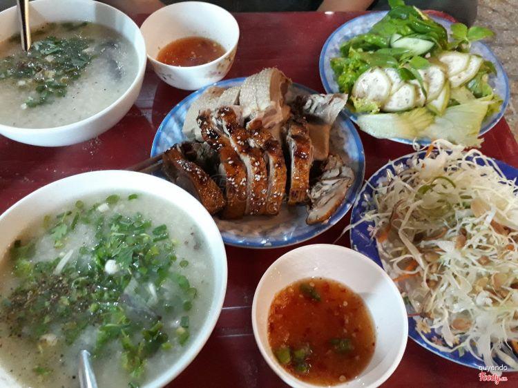 Quán Vịt - Hàn Thuyên ở Khánh Hoà